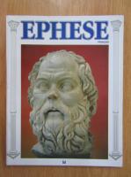 Anticariat: Ephese. Monografie