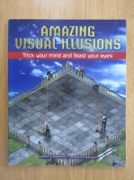 Anticariat: Gianni A. Sarcone - Amazing Visual Illusions