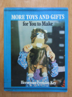 Hermyone Fremlin Key - More Toys and Gifts for You to Make