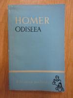 Homer - Odiseea (volumul 2)