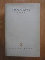 Anticariat: Ioan Slavici - Opere (volumul 9)