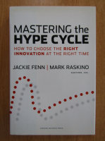 Jackie Fenn - Mastering the Hype Cycle