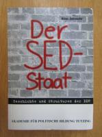 Anticariat: Klaus Schroeder - Der SED-Staat