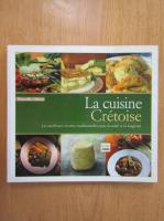 Anticariat: La cuisine Cretoise