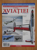 Lumea aviatiei, nr. 130