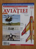 Lumea aviatiei, nr. 131