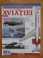 Lumea aviatiei, nr. 133