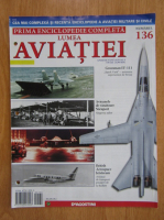 Lumea aviatiei, nr. 136