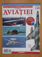 Lumea aviatiei, nr. 140