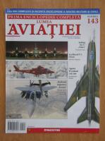 Lumea aviatiei, nr. 143