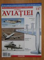 Anticariat: Lumea aviatiei, nr. 147