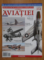 Lumea aviatiei, nr. 151