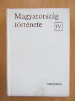 Anticariat: Magyarorszag trotenete (volumul 4)
