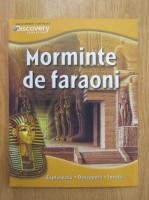 Anticariat: Meredith Costain - Morminte de faraoni