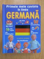 Anticariat: Primele mele cuvinte in limba germana
