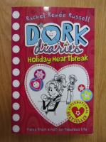 Anticariat: Rachel Renee Russell - Dork diaries. Holiday Heartbreak