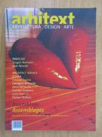 Anticariat: Revista Arhitext, anul XVI, nr. 1-2, ianuarie-februarie 2009