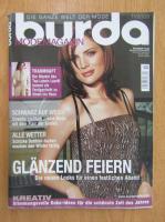 Anticariat: Revista Burda, nr. 11, 2003