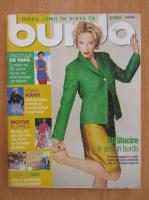 Anticariat: Revista Burda, nr. 5, 2001