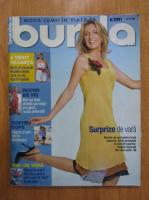 Anticariat: Revista Burda, nr. 6, 2001