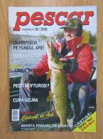 Revista Pescar Modern, nr. 86, 2006