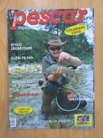 Revista Pescar Modern, nr. 92, 2007