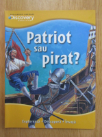 Anticariat: Robert Sheehan - Patriot sau pirat?