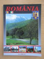 Anticariat: Romania (editie bilingva)