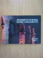 Anticariat: Rome's Fragments
