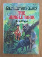 Anticariat: Rudyard Kipling - The Jungle Book