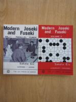 Sakata Eio - Modern Joseki and Fuseki (2 volume)
