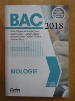 Anticariat: Silvia Olteanu - Bac 2018. Biologie