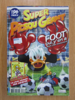 Anticariat: Super Picsou Geant. nr. 133, 2006