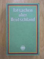 Anticariat: Tatsachen uber Deutschland