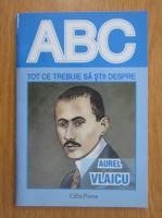 Anticariat: Tot ce trebuie sa stii despre Aurel Vlaicu