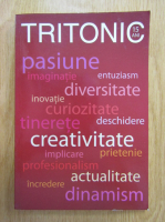 Tritonic 15 ani