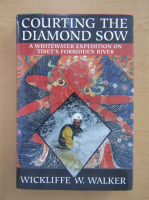 Wickliffe W. Walker - Courting the Diamond Sow
