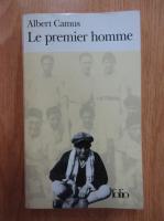 Albert Camus - Le premier homme