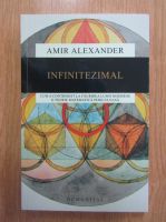 Anticariat: Amir Alexander - Infinitezimal