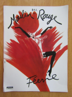 Anticariat: Bal du Moulin Rouge Feerie