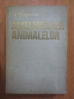 Condrea Draganescu - Ameliorarea animalelor