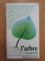 Georges Jean - L'arbre en poesie