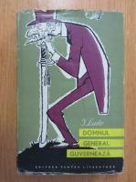 I. Ludo - Domnul general guverneaza