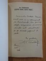 Anticariat: Ilie Tanasache - Noapte buna, iubite print! (cu autograful autorului)