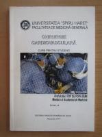 Anticariat: Ioan Pop De Popa - Chirurgie cardiovasculara. Curs pentru studenti