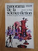 Jacques van Herp - Panorama de la science-fiction