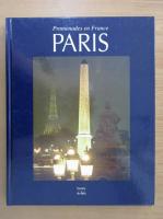 Anticariat: Jean Charles Pinheira - Promenades en France. Paris