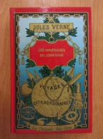 Jules Verne - Les naufrages du Jonathan