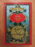 Jules Verne - Nord contre Sud