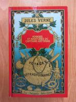 Jules Verne - Voyages et aventures du Capitaine Hatteras